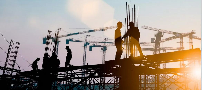 Empresários do setor da construção estão otimistas para o segundo semestre